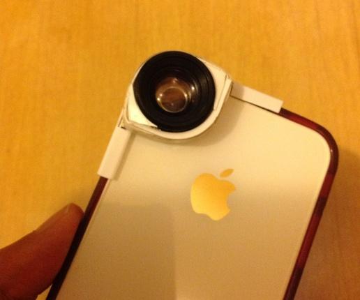 Как сделать макросъемку на смартфон