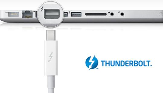 Заміннику USB, Ethernet, DisplayPort, HDMI, VGA виповнилося виповнилося 10 років: маловідомі факти про Thunderbolt