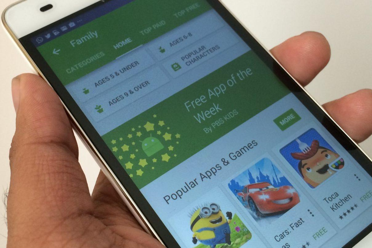 Як серед схожих додатків вибрати найкращий на Android