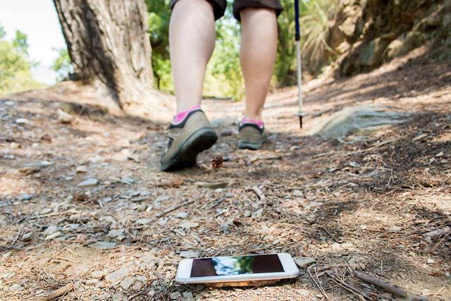 Як видалити всі дані з украденого у вас смартфона