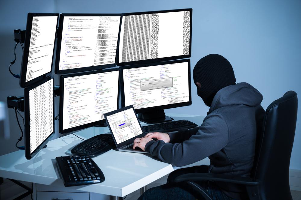 кибератака