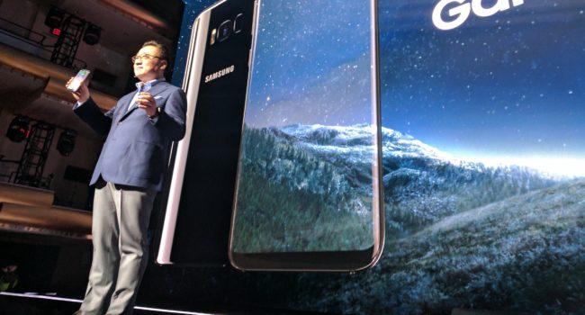 Galaxy S8 можна повернути у магазин протягом трьох місяців