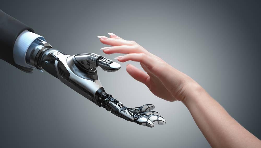 В масштабе нации нет понимания, что такое искусственный интеллект