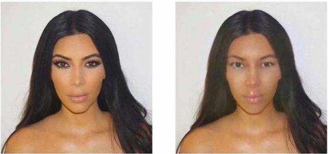 True Face - покаже справжне обличча