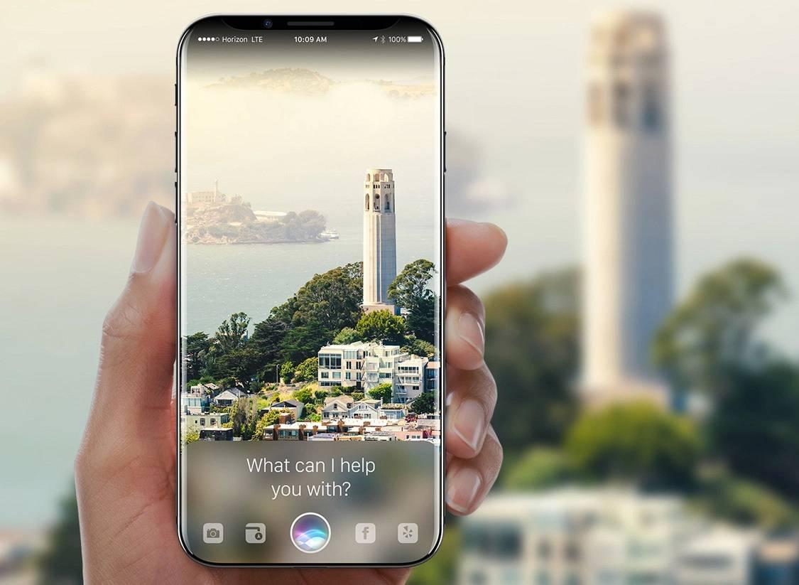 Майбутній iPhone 8 виглядає за наявними даними як більш плаский iPhone 5