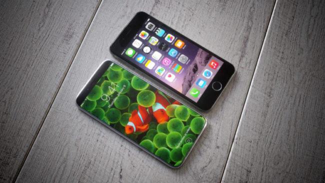 iPhone 8 може затриматися