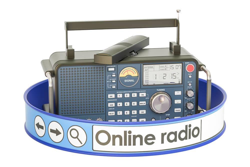 Найкращі online radio це - TuneIn Radio, Radio FM, PlayTime