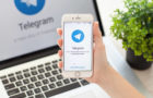 Як у Telegram друкувати форматований текст