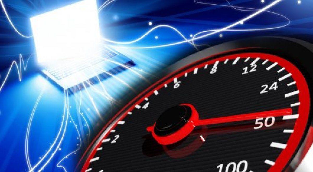 Какая скорость интернета вам нужна