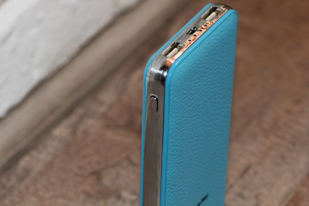 ColorWay 8000 mAh Blue (CW-PB080LPA2BL). Где купить в Чернигове