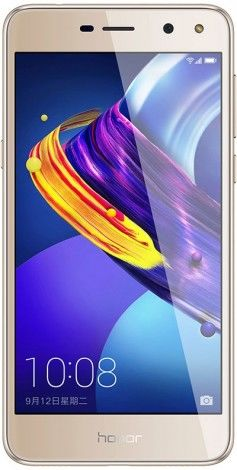 Huawei Honor 6 Play. Оснащення