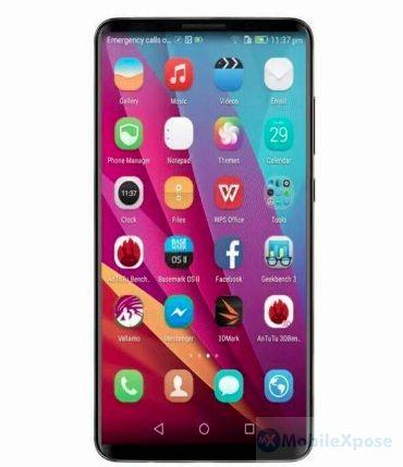Huawei Mate 10 Pro. Якiсть збiрки