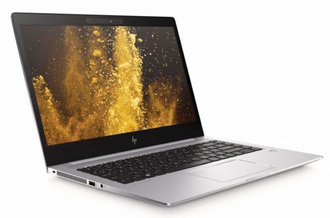 HP EliteBook 1040 G4. Огляд