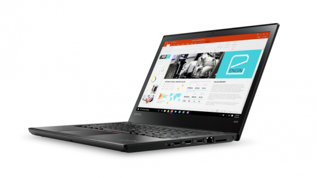 ThinkPad A475. Огляд