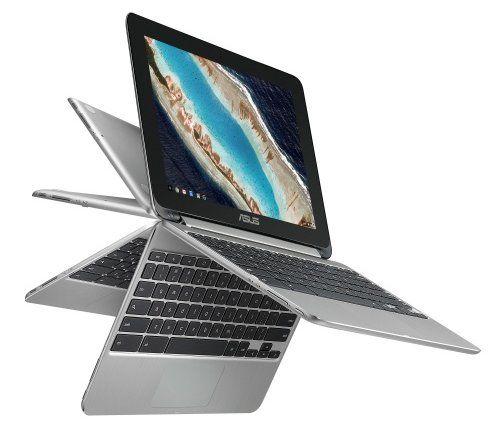 Chromebook Flip C101. Качество сборки корпуса
