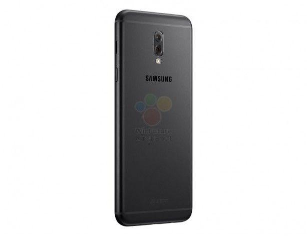 Samsung Galaxy C8. Тестирование