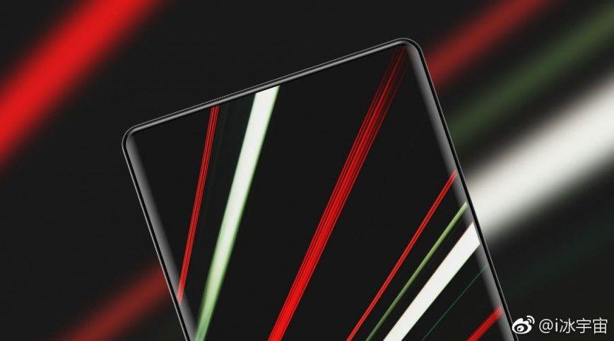 Xiaomi Mi Mix 2. Цiна