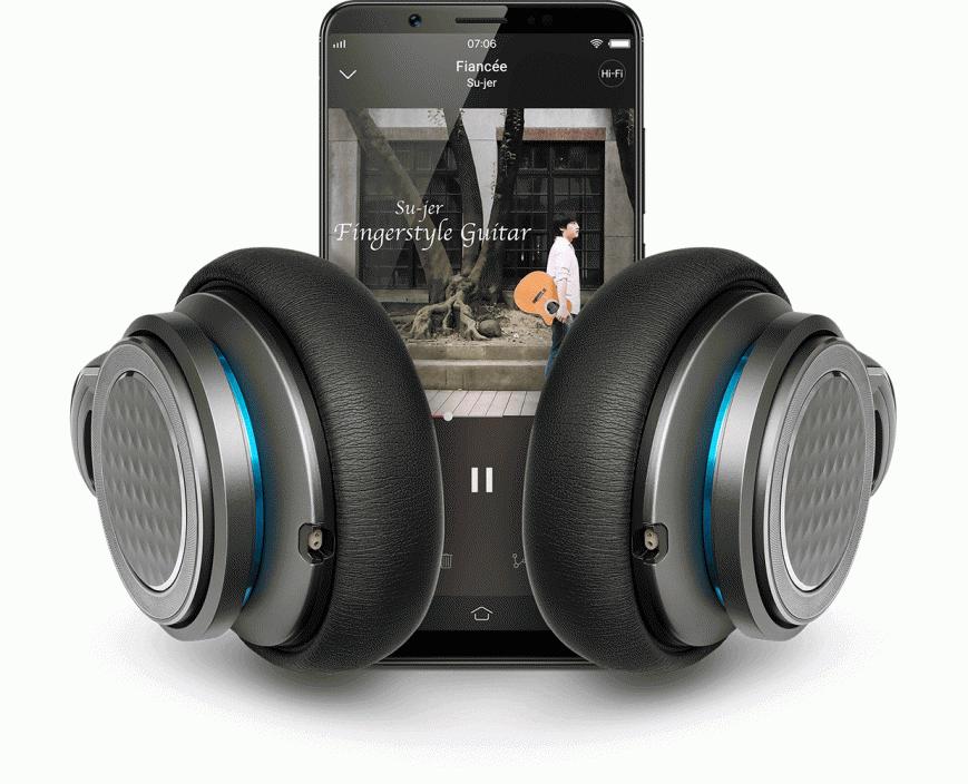 Vivo V7+. Смартфон для селфи