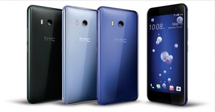 HTC U11 Plus. Качество сборки, тестирование, купить в Киеве, новинка