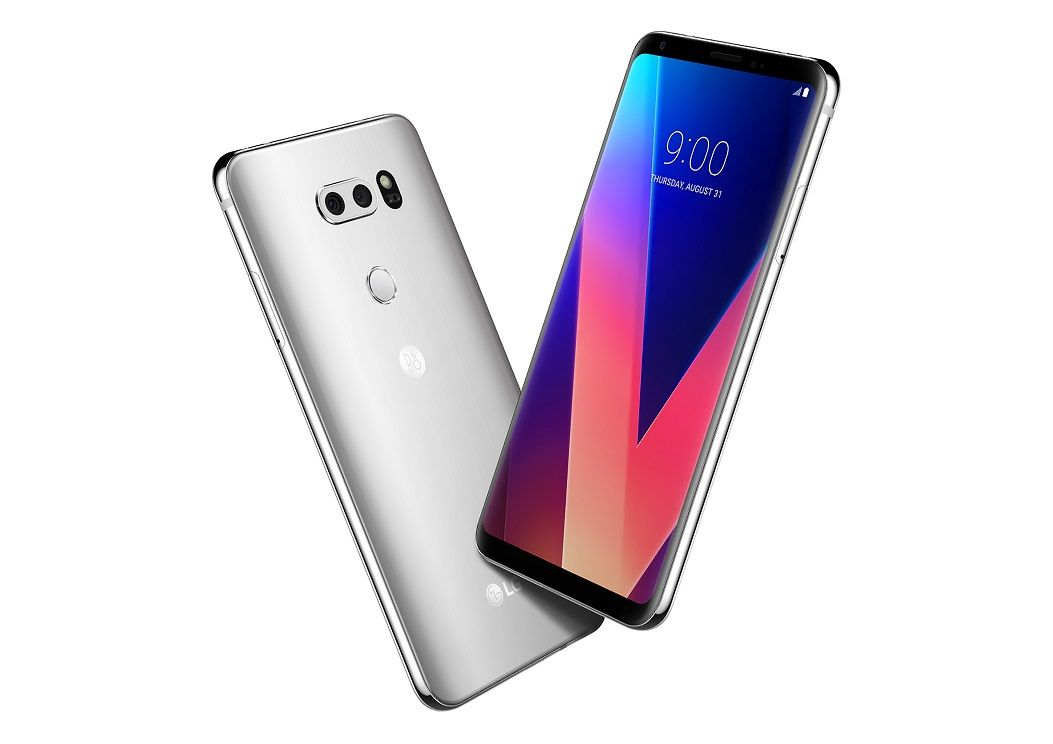Ціна LG V30 $840