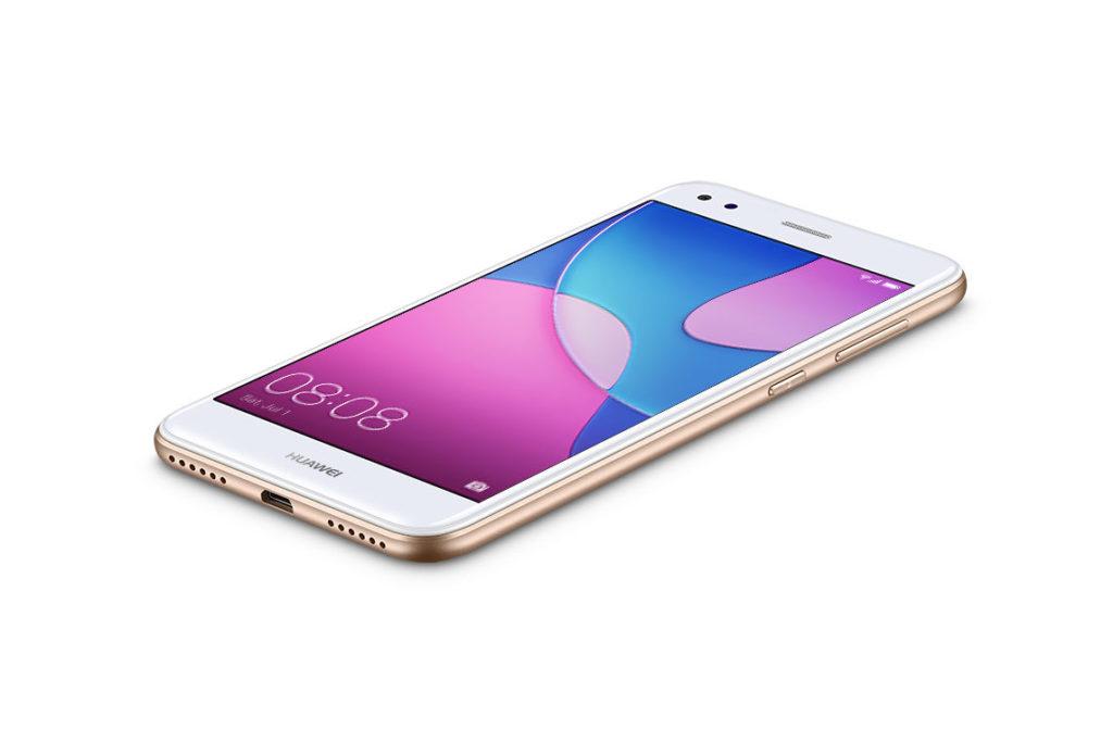 Huawei Nova lite 2017. Уровень реализации корпуса