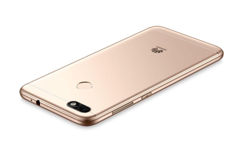 Huawei Nova lite 2017. Как работает
