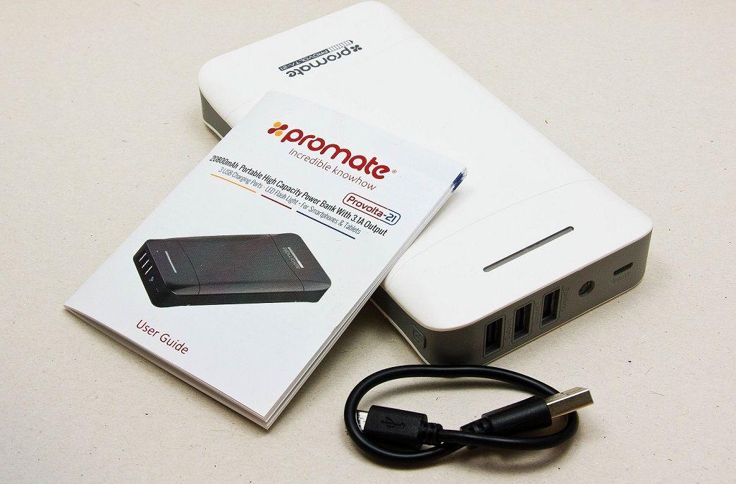 Пластиковий корпус proVolta-21 (чисто чорний для базової моделі і білий із сірим в нашому випадку) виявився немазким