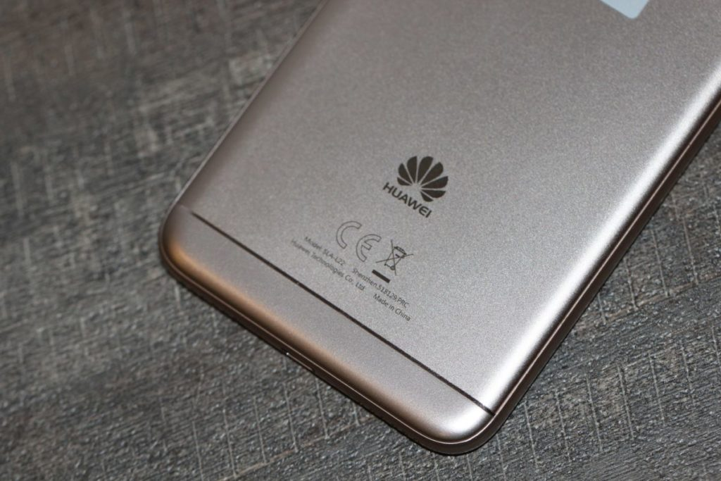 Huawei Nova Lite 2017. Якість збірки