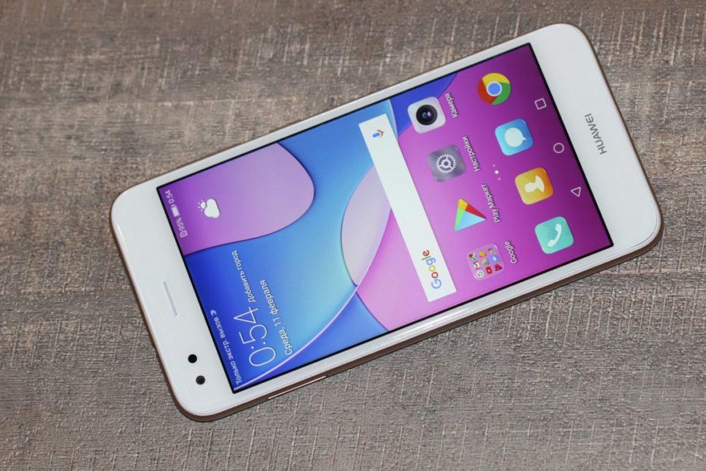 Huawei Nova Lite 2017. Де купити першим