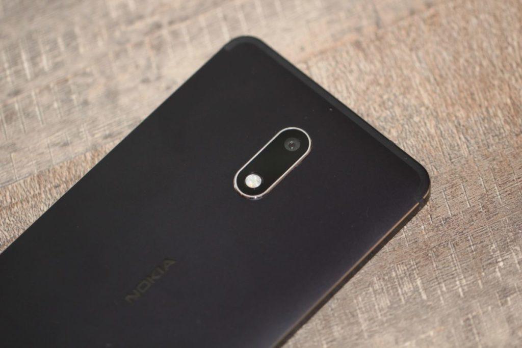 Nokia 6. Обзор и тестування