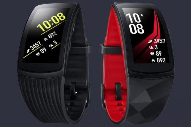 Samsung Gear Fit2 Pro, Де купити першим