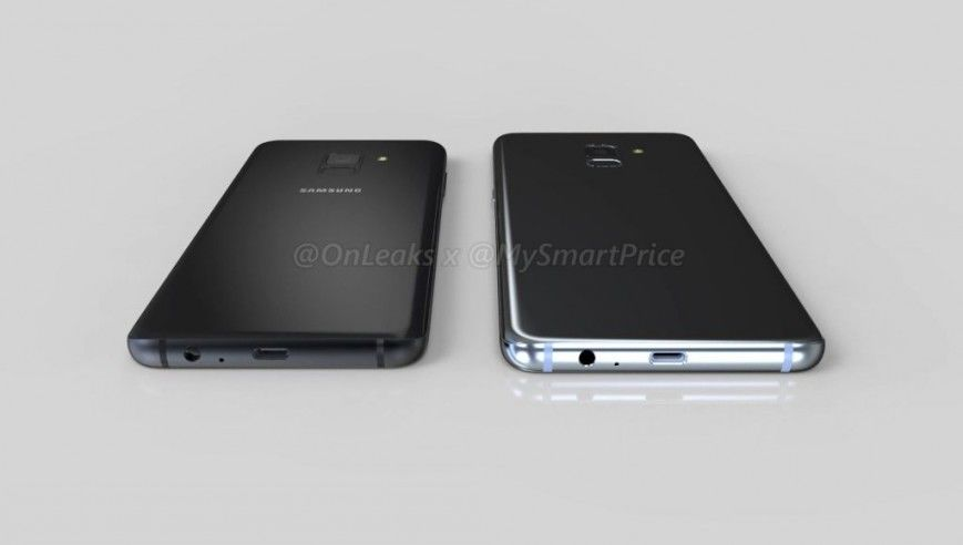 Samsung Galaxy A5 (2018) і A7 (2018). Вiдгуки