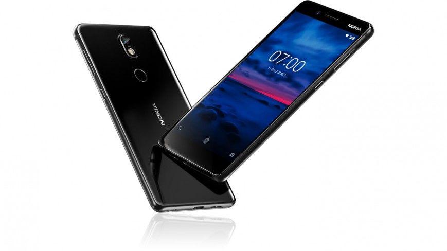 Nokia 7. Огляд