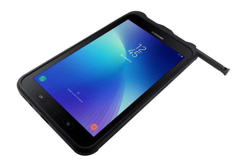 Galaxy Tab Active 2. Де купити першим