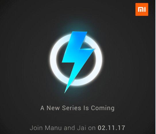 Xiaomi. Яким будет новий смартфон