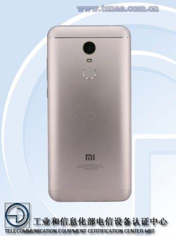 Xiaomi Redmi Note 5. Купити дешево