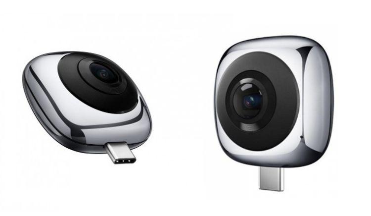 Huawei EnVizion 360. Новинка. Отзывы