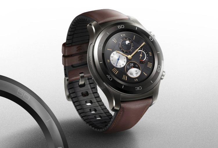 Huawei Watch 2 Pro. Опыт пользователя