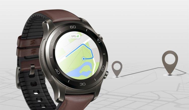 Huawei Watch 2 Pro. Отзывы пользователей