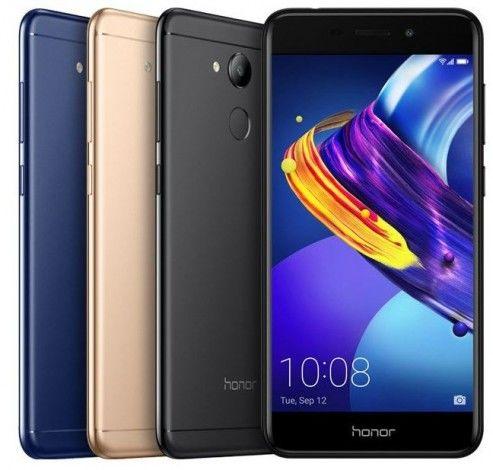 Honor 6C Pro. Тестування