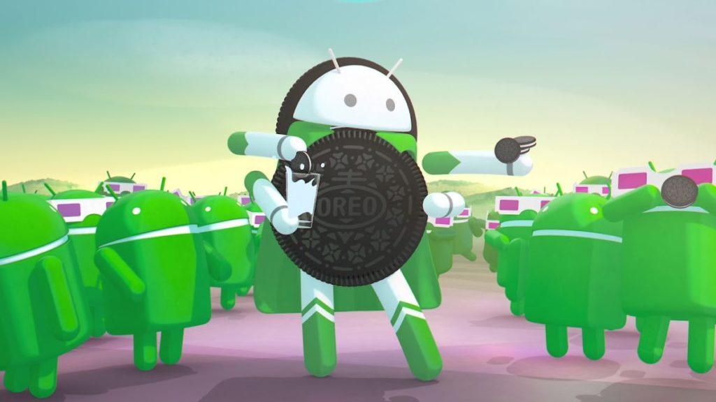 Android 8.0. Особливостi