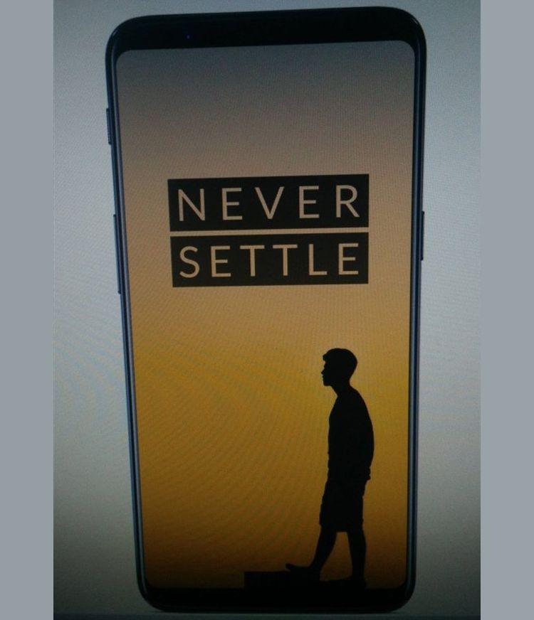 OnePlus 5T. Де купити дешево