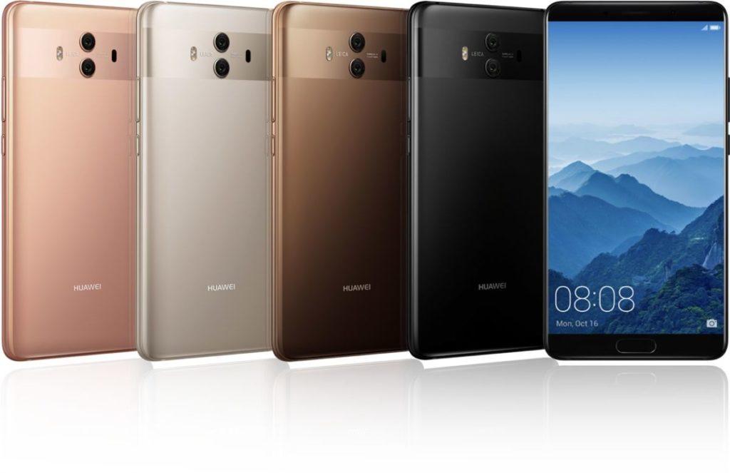 Huawei Mate 10. Купить в Киеве