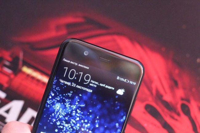 Huawei Nova 2. Внешность