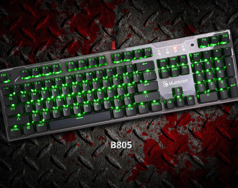 A4Tech Bloody B805. Купити першим