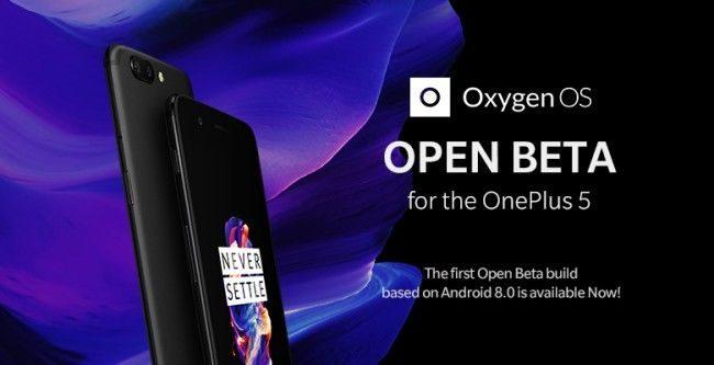 OnePlus 5. Обзор новшеств