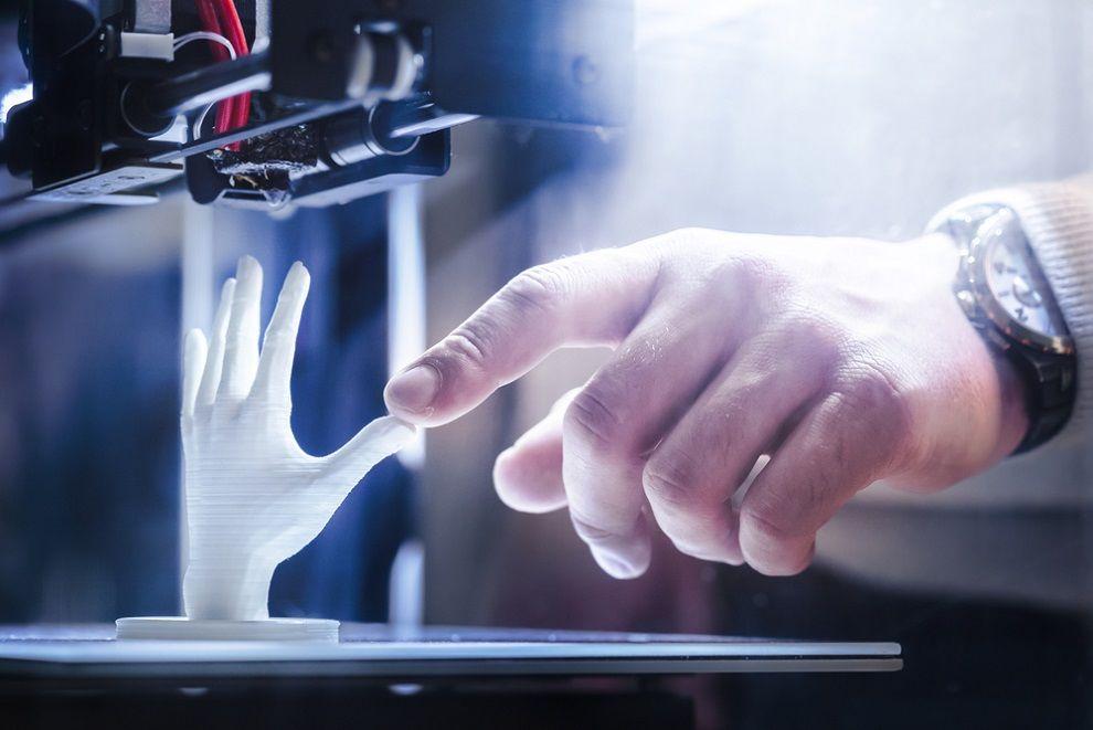 Адитивні технології і 3D-друк