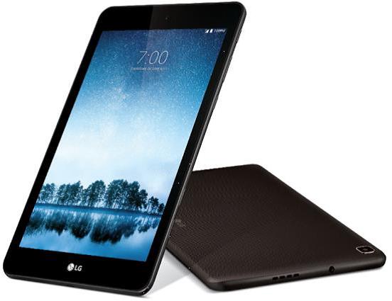 LG G Pad F2 8.0. Обзор, тестирование