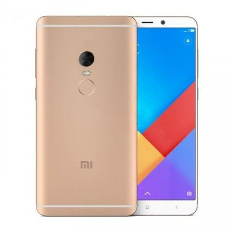 Xiaomi Redmi Note 5. Огляд