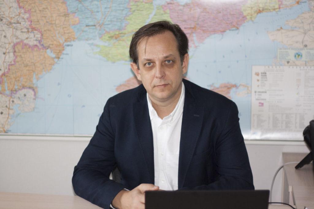 Андрей Романенко Novus